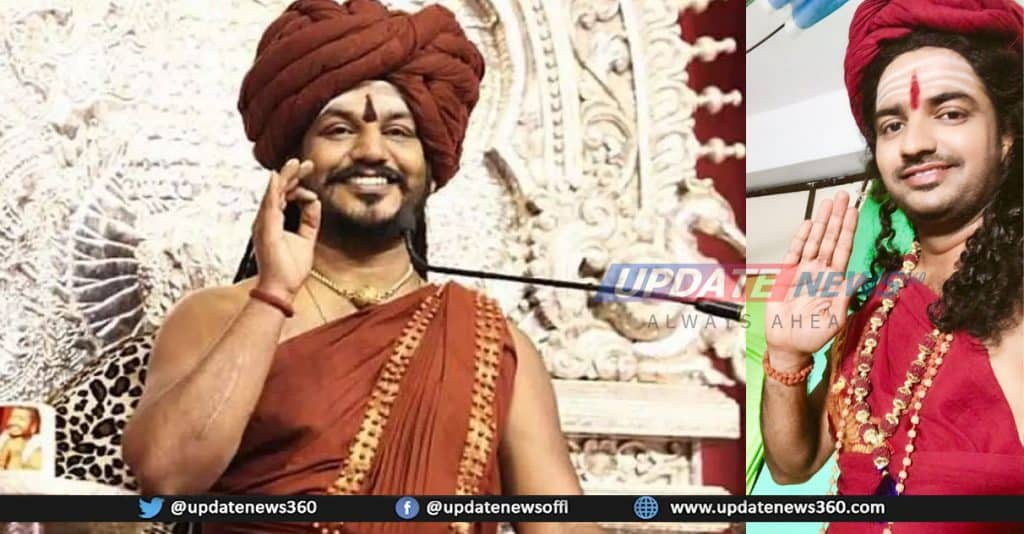 Actor Sathish-Updatenews360