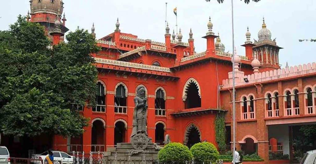 Chennai HC- updatenews360