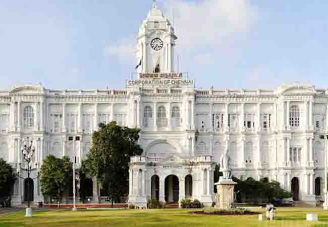 Chennai corporation - updatenews360