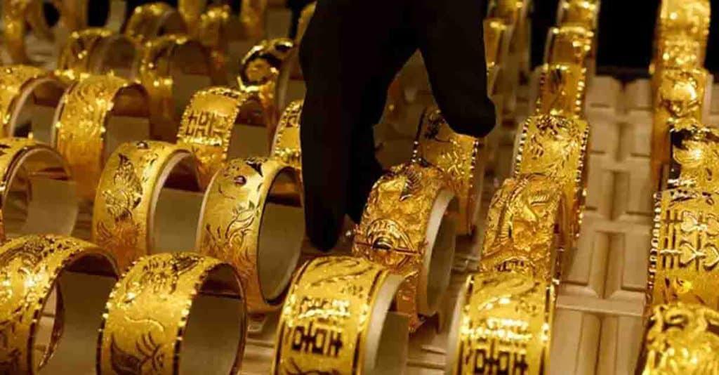 Gold High- updatenews360