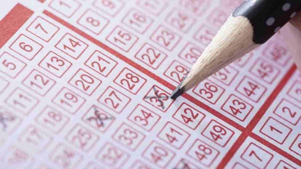 Lottery - updatenews360