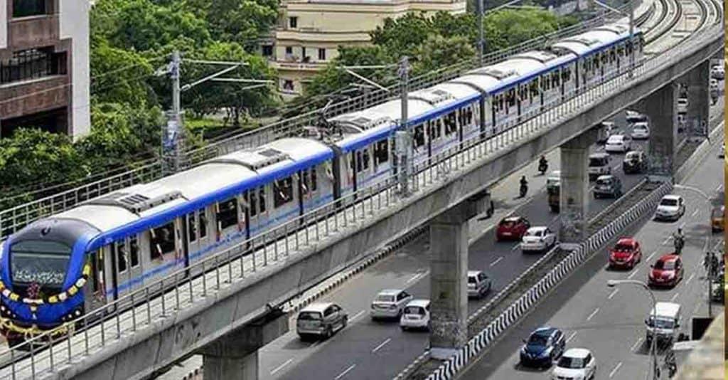 Metro Train- updatenews360