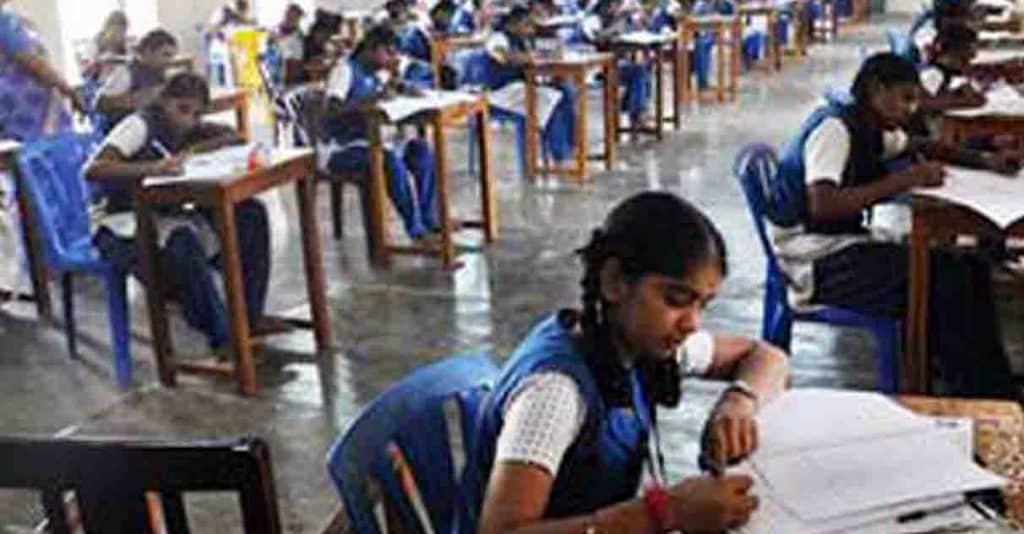 Tamilnadu Exam - updatenews360