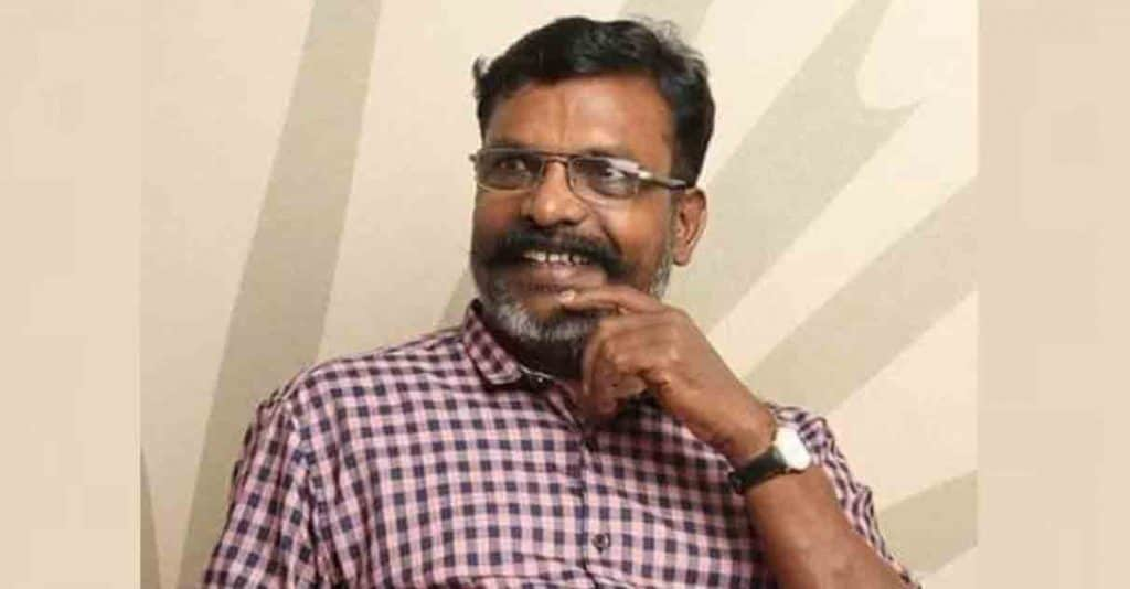 Thirumavalavan- updatenews360