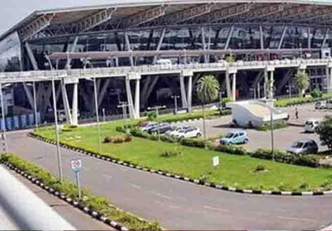 chennai airport- updatenews360