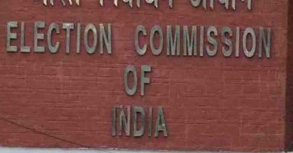 election commission updatenews360