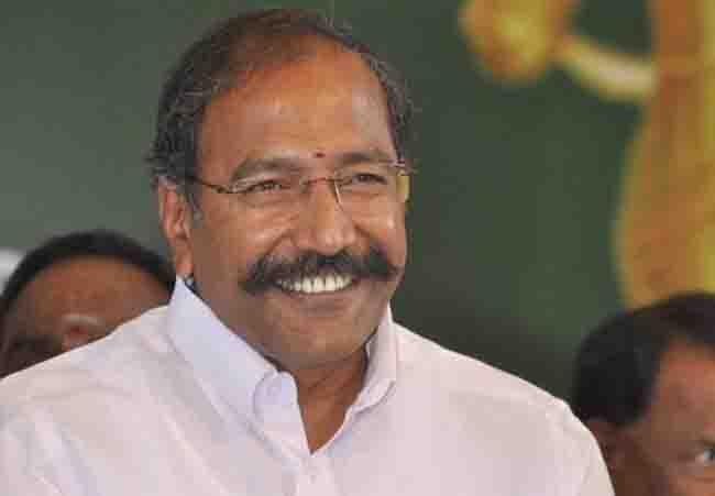 minister thangamani - updatenews360