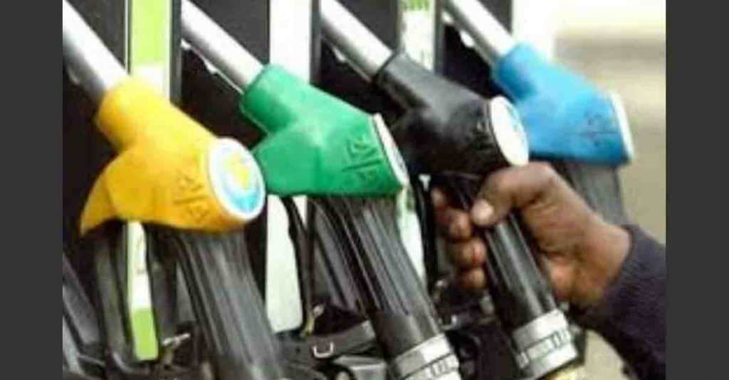 petrol price updatenews360