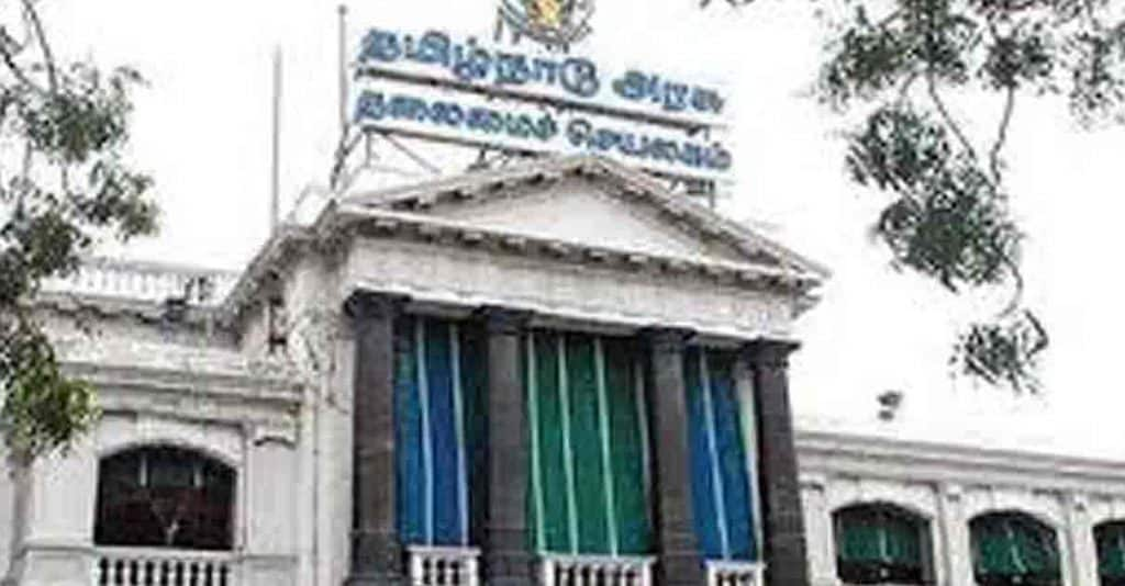 tn secretariat- updatenews360