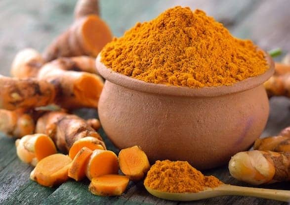 A Kerala-based medical institution has bagged the US patent for turmeric-based cancer therapy