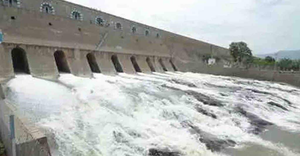 Mettur Dam- updatenews360