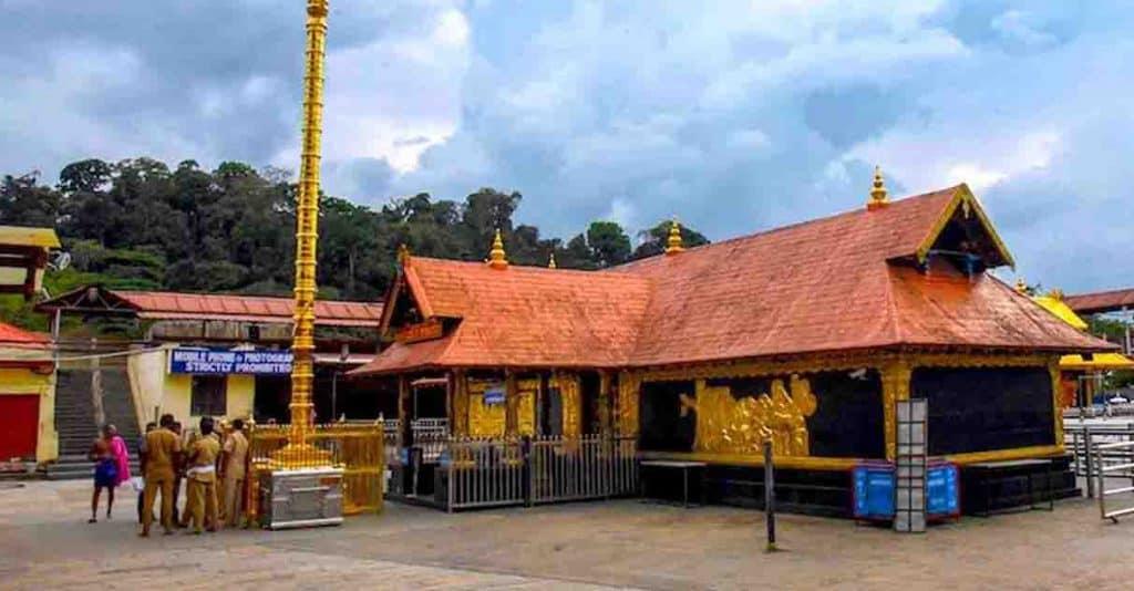 Sabarimalai Closed- updatenews360
