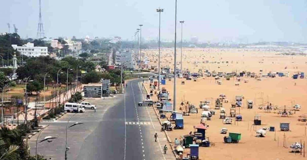 marina road - updatenews360-