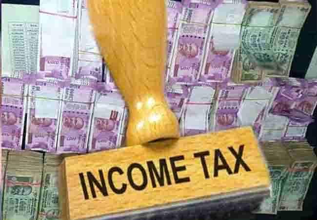 Income tax - updatenews360