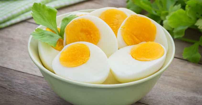 Key Health Benefits of Eggs