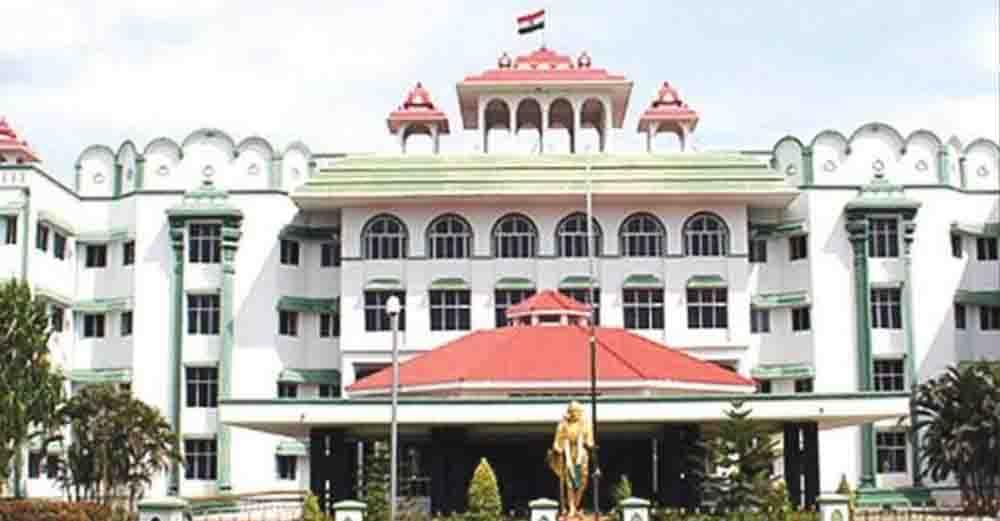 Madurai Hc - updatenews360