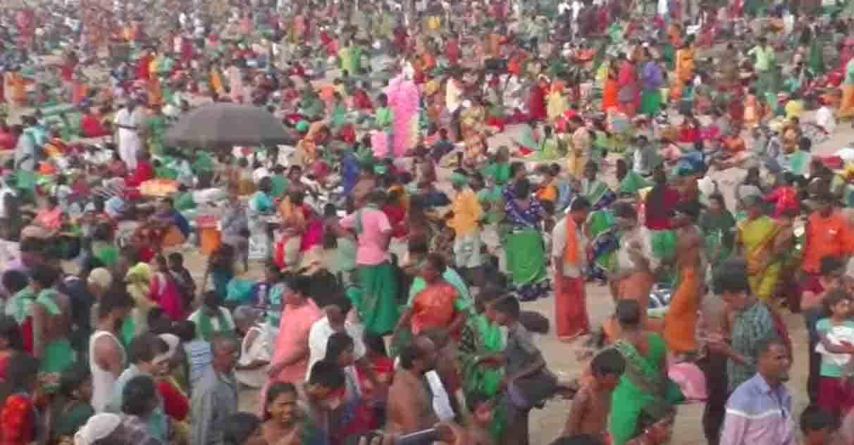 Thiruchenthur Lord Muruga- updatenews360