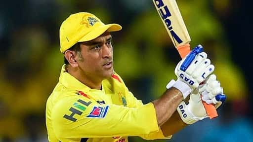SK shares picture of MS Dhoni as IPL releases new ad campaign
