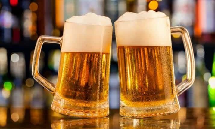 side effects of drinking beer updatenews360