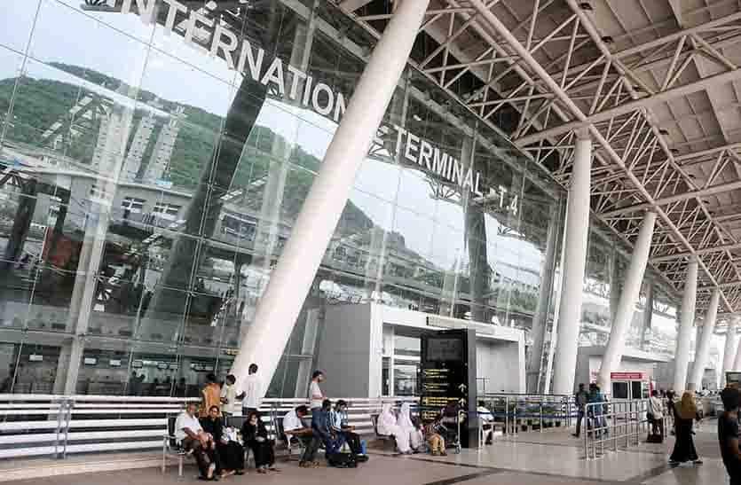 chennai airport 02 newsupdate360