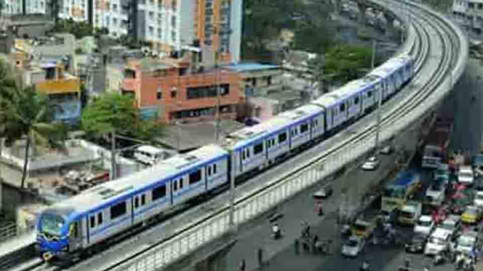 chennai metro rail 01 updatenews360