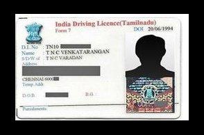 driving license - updatenews360