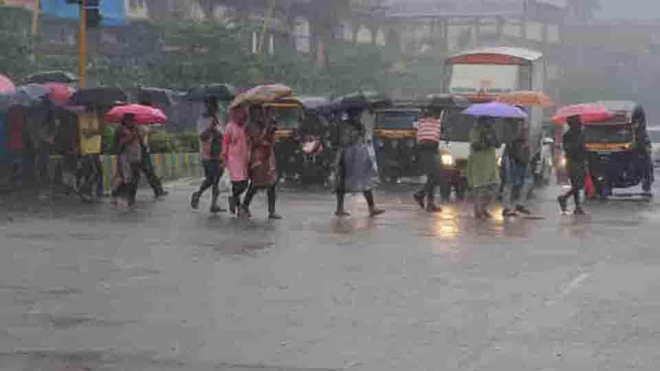 rain updatenews360