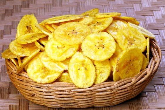 banana chips updatenews360