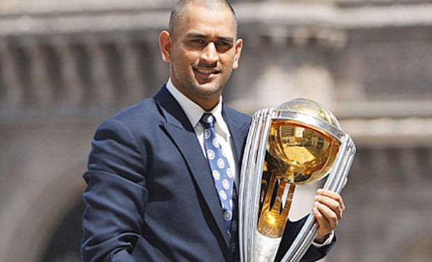 Dhoni - world cup - updatenews360
