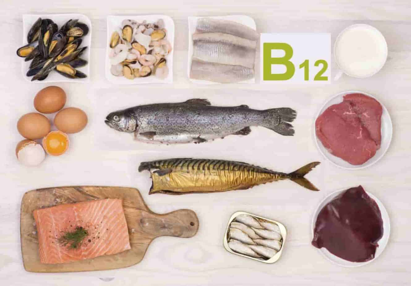 Vitamin B12 deficiency: Complications that may follow with this condition