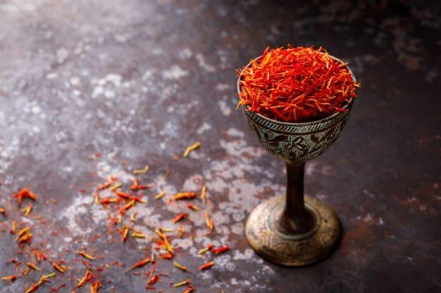 saffron updatenews360