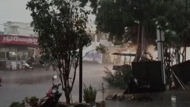 Cbe Rain - Updatenews360