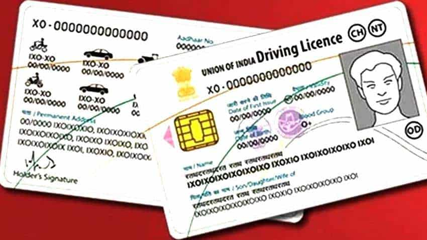 Driving license expired? Govt extends validity till 31 July