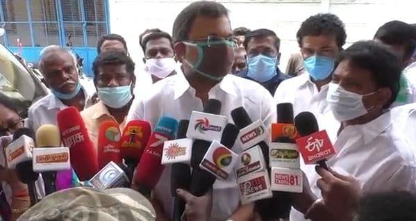 Karthik Chidambaram - Updatenews360