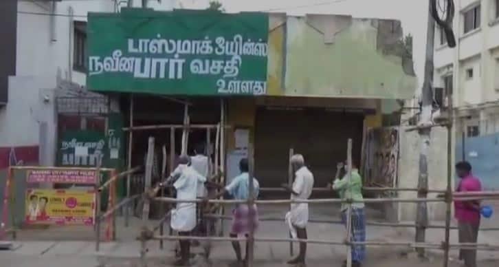 Madurai Tasmac -Updatenews360