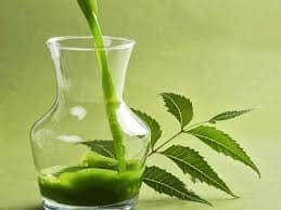 will the neem juice make the male impotent