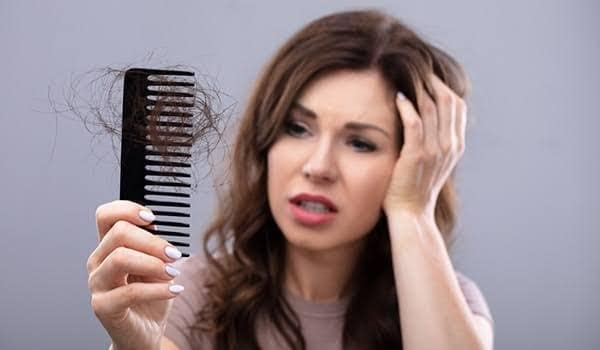who shouldnot do the treatment for hairfall