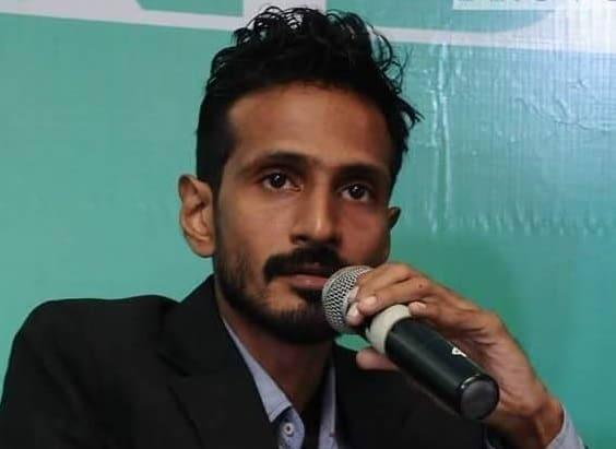 kishore k swamy - updatenews360