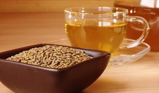 health benefits of fenugreek tea in tamil