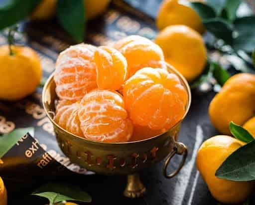 health and medicinal benefits of orange seeds