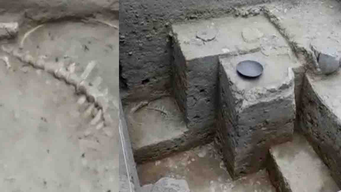 Keeladi Archeological - Updatenews360