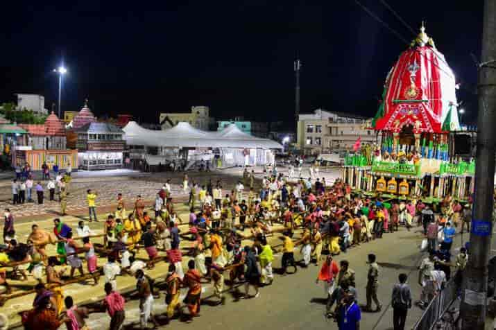 puri jagannath rath yatra - updatenews360