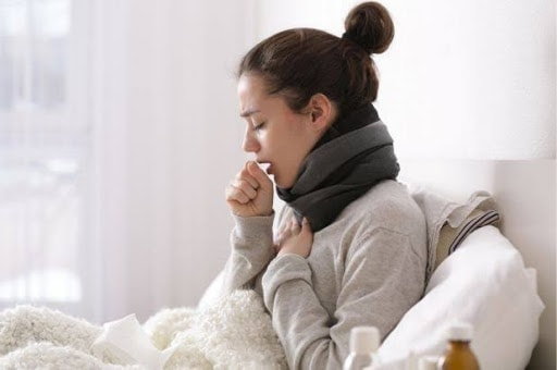 home remedies for dry cough problem
