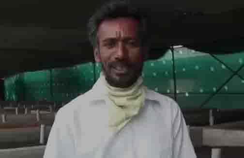 Krishnagiri Farmer -Updatenews360