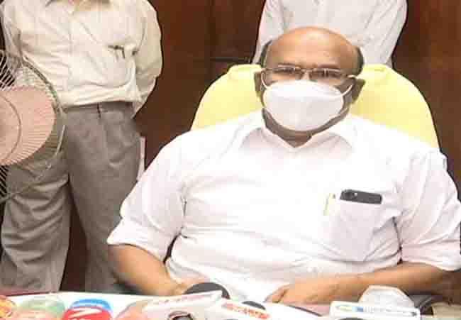 Minister jayakumar-- updatenews360