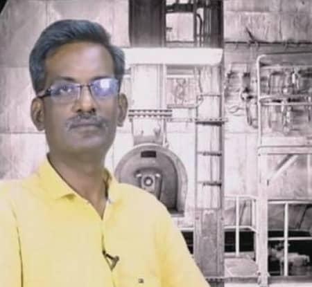 senthil-vasan-karuppar kootam - updatenews360