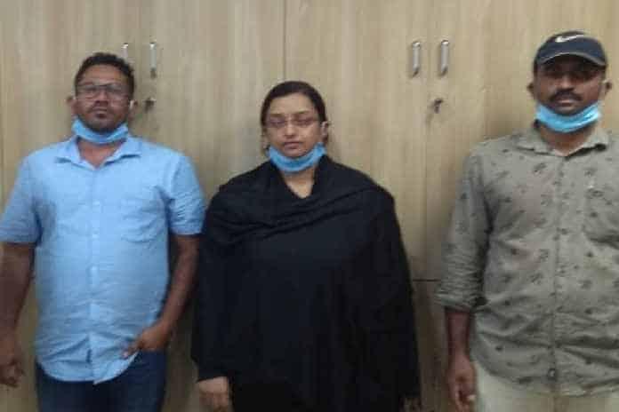 swapna-nia-arrest - updatenews360