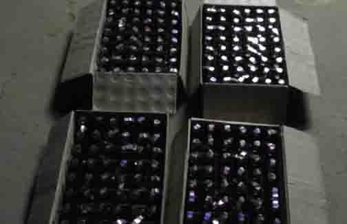 Alcohol Seized - Updatenews360