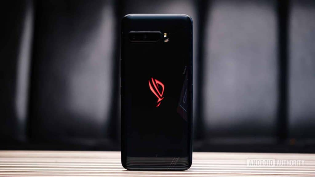 Asus ROG Phone 3 12GB RAM Variant To Go On Sale On August 21