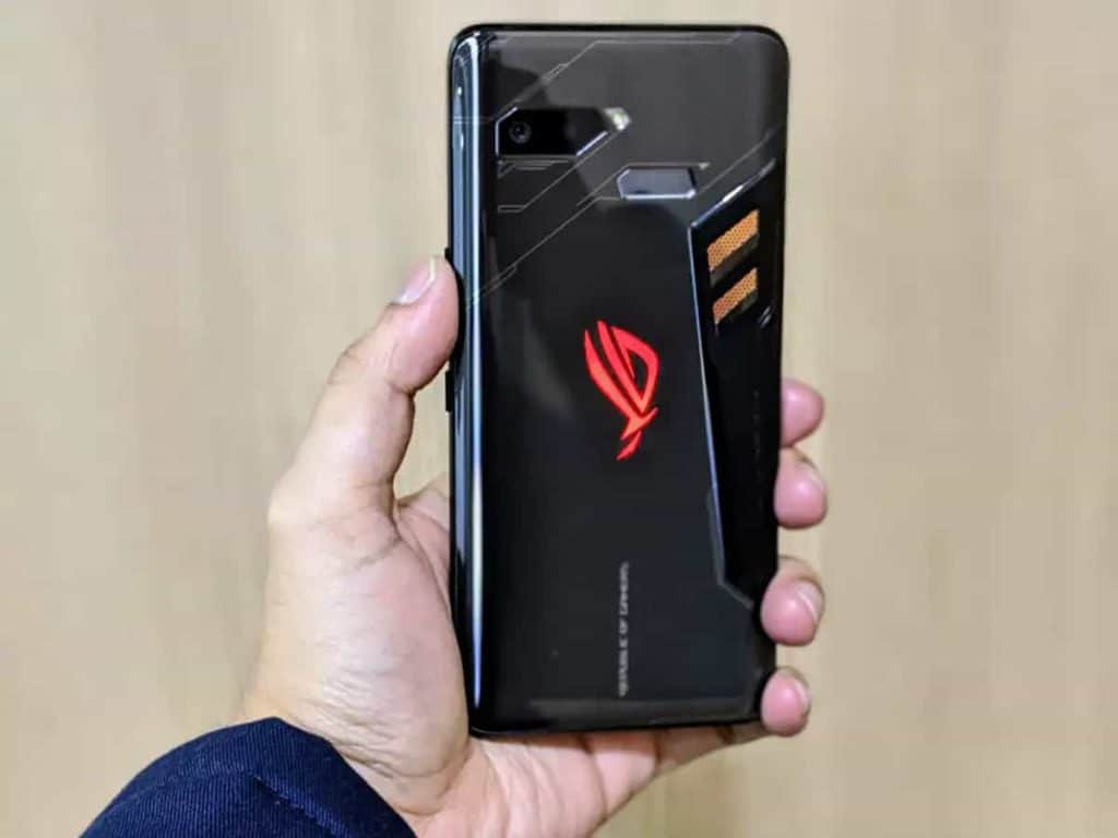 Asus ROG Phone 3 Promotional Offer; You Can Win ROG Phone 3